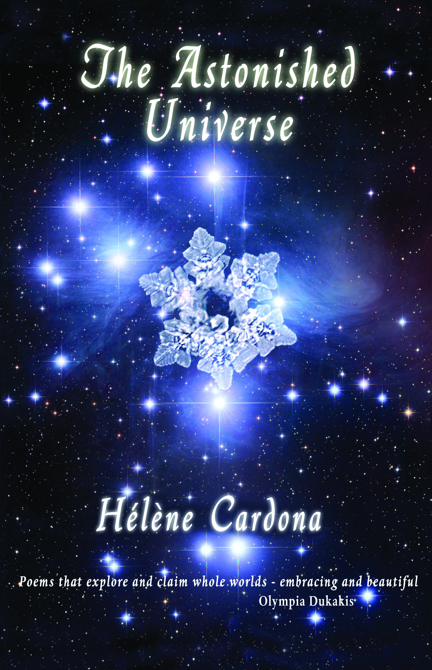 Astonished Universe
