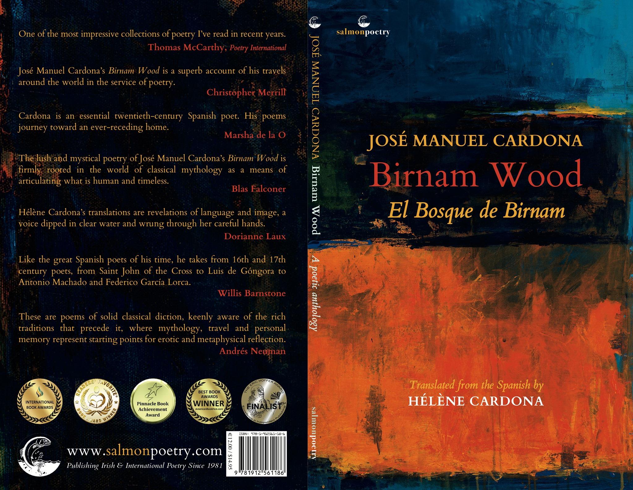 Birnam Wood 2020